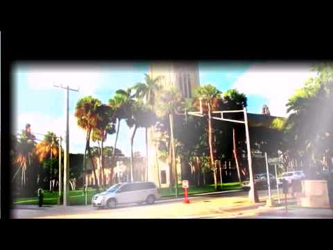 Travel around the world  Palm Beach, Florida  a town for rich people