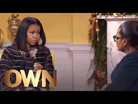 Does Michelle Obama Plan to Run for Office? | Oprah Special | Oprah Winfrey Network