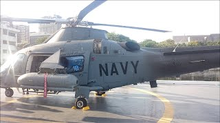 Naval Philippines  City new picture : 118th Anniversary Philippine Navy - HQ Access Part 2 (Naval Helicopter)