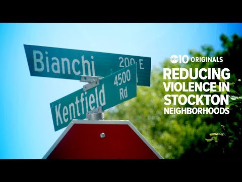 Stockton, Calif. | The homicide rate is rising. How will the city answer?