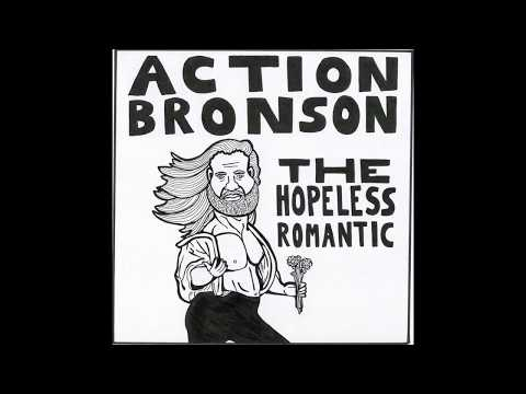"Action Bronson - ""The Hopeless Romantic"" (Alchemist Lunch Meat EP)"