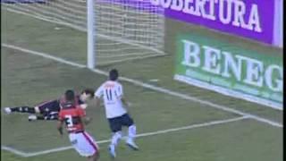 Atlético-GO segura o Coxa, aproveita falha e vence no Couto Pereira Coritiba pressiona no segundo tempo, mas o goleiro...