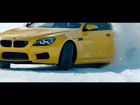 Sueco the Child - Fast / BMW Performance