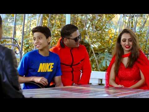 (Maya Basyo Ni - Sayog Bikram Kunwar Rana | Pop Song | 2075/2018 - Duration: 3 minutes, 55 seconds.)