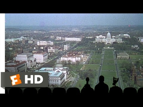 Mystery Science Theater 3000: The Movie (1/10) Movie CLIP - A Push-Button Age (1996) HD