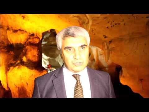 İncirliin Mağarası'nda arkeolojik kazı başladı