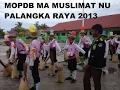 MOPDB MA MUSLIMAT NU 2013