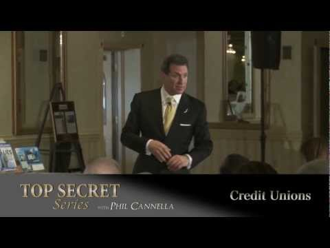 Top Secret Info from America's #1 Retirement Expert: Credit Unions