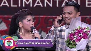 Video Ternyata Cerita Percintaan Diyan-Kalbar Sama Dengan Soimah Lho!! - LIDA 2019 MP3, 3GP, MP4, WEBM, AVI, FLV Maret 2019