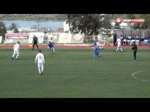 ΑΟ ΣΥΡΟΥ - ΘΥΕΛΛΑ 2-0 FULL GAME - Sportcyclades.gr