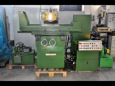 Surface Grinding Machine SPM 25 E 1991