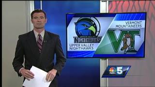 Upper Valley vs VermontSubscribe to WPTZ on YouTube now for more: http://bit.ly/1e9vG0jGet more Burlington/Plattsburgh news: http://wptz.comLike us: http://facebook.com/5WPTZFollow us: http://twitter.com/WPTZGoogle+: https://plus.google.com/+WPTZ