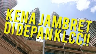 Video BAHAYA BANGET!! KENA JAMBRET LAGI JALAN KAKI KE KLCC!! #ROYALTRIP MP3, 3GP, MP4, WEBM, AVI, FLV Oktober 2018
