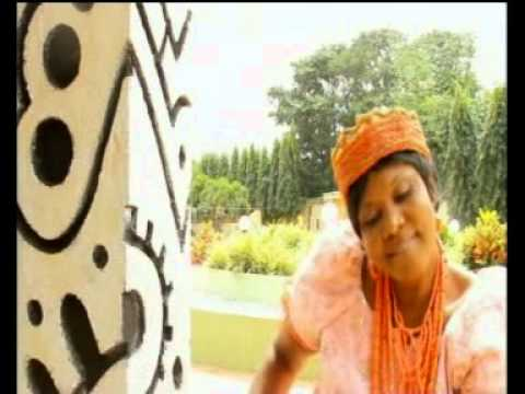 Rebecca Iwolma Igbokwe Is Not By Power Official Video
