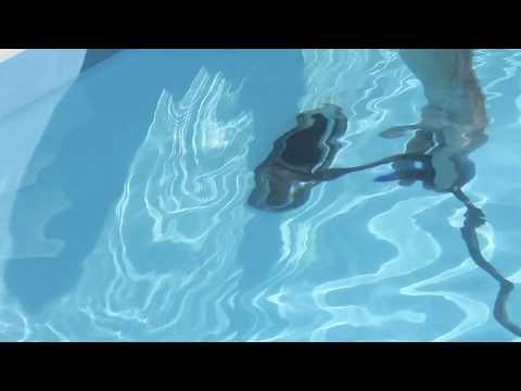 Pool Leak - a how to fix.