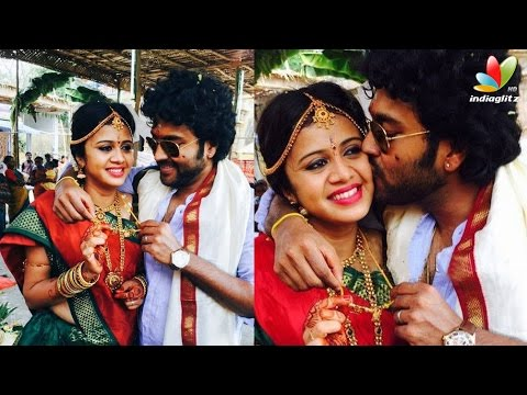 VJ-Anjana-gets-married-to-Kayal-Chandran-Wedding-12-03-2016