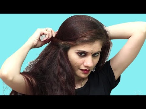 7 Hairstyles for long hair  Easy Beautiful Hairstyles Tutorials  Best Hairstyles for Girls