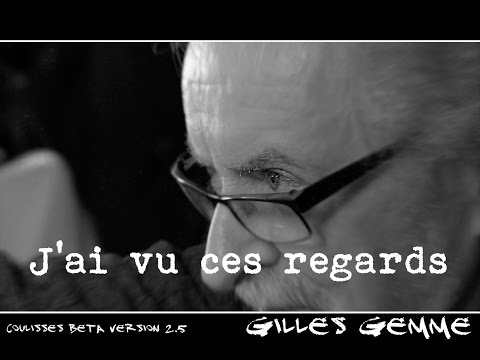 Thumbnail COULISSES BETA 2.5 épisode 04 Gilles Gemme