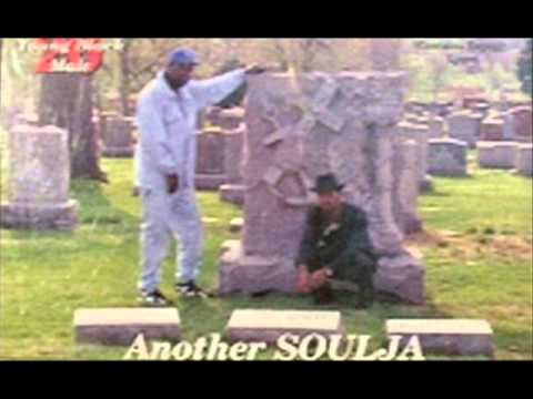 20 Young Black Male - Another Souljah