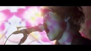 """赤色のグリッター """"ハナミズキ"""" (Official Music Video)"""