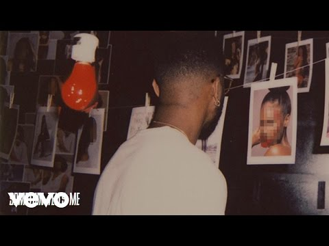 Bryson Tiller – Somethin Tells Me (Audio)