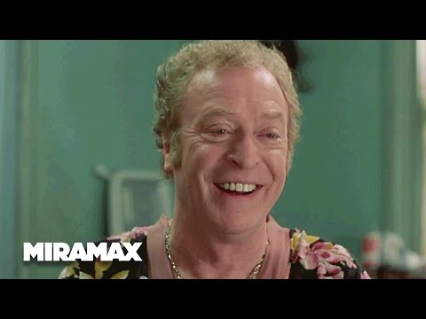 Little Voice | 'You're My Discovery' (HD) - Michael Caine, Jane Horrocks | MIRAMAX