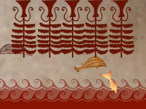 Iberos en el Bajo Aragón. Iconografía Ibera. Centro de Interpretación de Valdeltormo