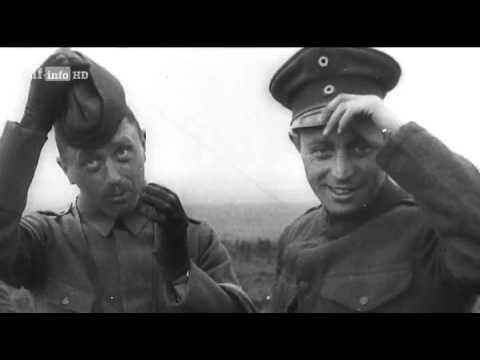 Geheimnisse der Weimarer Republik, Folge 1