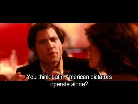 CARLOS THE JACKAL - Clip - Starring Edgar Ramirez
