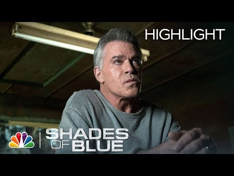 Shades of Blue - I'll Stand Alone (Episode Highlight)