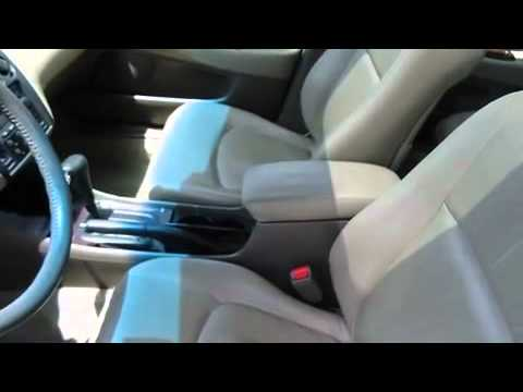 on 1994 Honda Accord Blower Fan