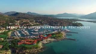 Il progetto Porto Rotondo '78 è un complesso residenziale di nuova costruzione strategicamente posizionato nel cuore di Porto Rotondo, progettato dallo Studio ...