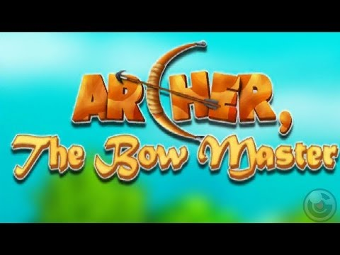 Video of Archer the Bow Master