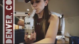 Denver/Jenver Trip! (Part 1) by Silenced Hippie