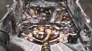 Star Wars™ Pinball 4 Han Solo Pinball Table
