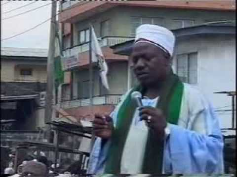 Who Is Allah 1 (SHEIKH GBODOFU)