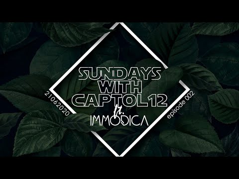 Sundays with Captol | E002