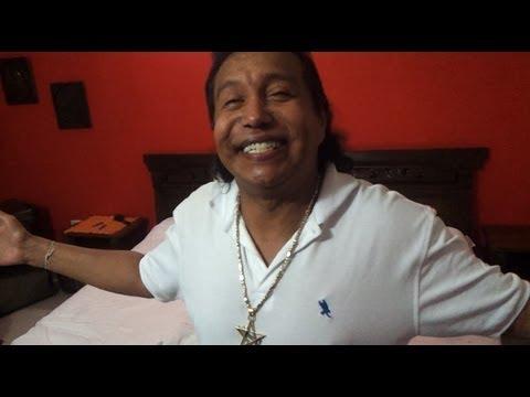 Saludo A Los Seguidores De Su... Diomedes Diaz