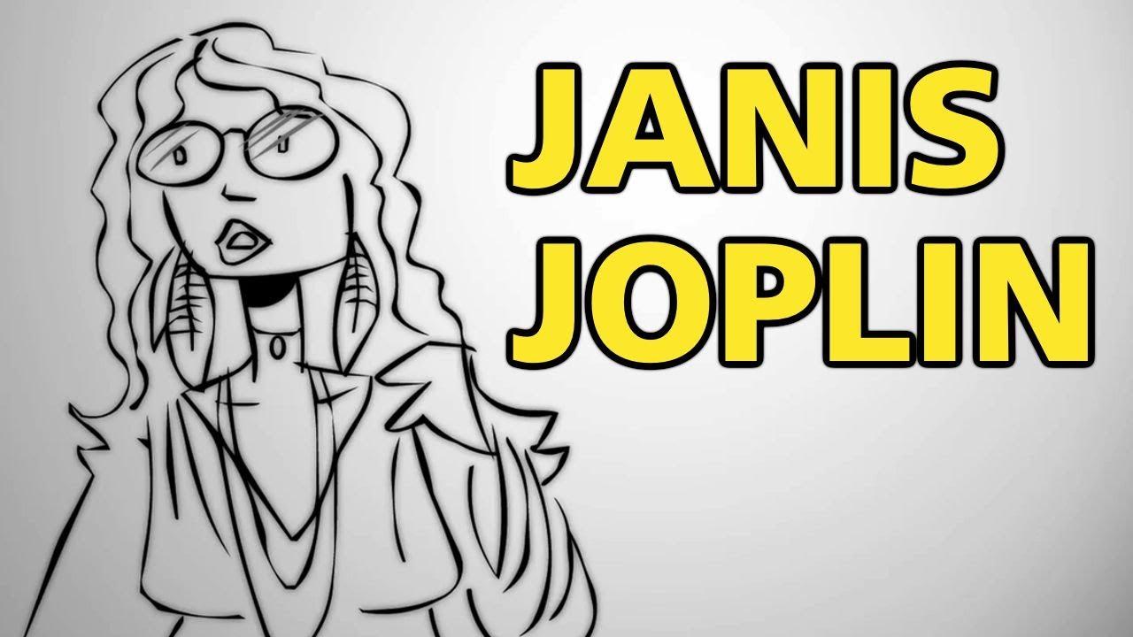 Janis Joplin's Last Interview