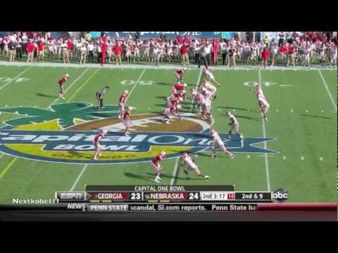 Todd Gurley Freshman Highlights video.