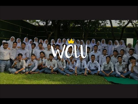 """WOLU"" - SHORT MOVIE - AL FIRDAUS HIGH SCHOOL, CLASS OF 2018"