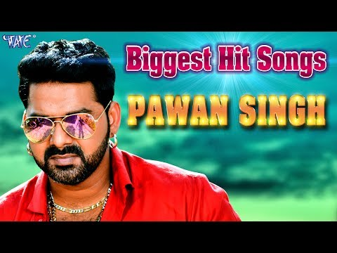 Video Pawan Singh - Biggest Hit Songs 2017 - Video Jukebox - Bhojpuri Hit Songs 2017 download in MP3, 3GP, MP4, WEBM, AVI, FLV January 2017
