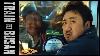 Nonton Train To Busan  2016  Exclusive Clip 3   Shut The Door   Well Go Usa Entertainment Film Subtitle Indonesia Streaming Movie Download