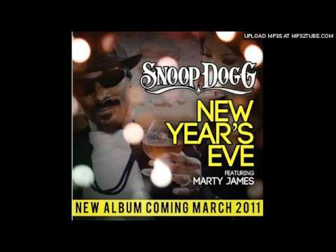 Snoop Dogg New Years Eve ft Marty James