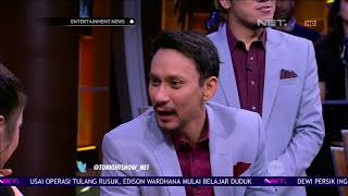 Video 7 Selebriti Paling Seru yang Main Games Tatap Mata di Tonight Show MP3, 3GP, MP4, WEBM, AVI, FLV September 2018