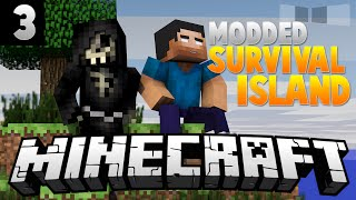 THE BOOK OF THE GODS [3] ( Modded Survival Island ) w/AciDic BliTzz&Taz!