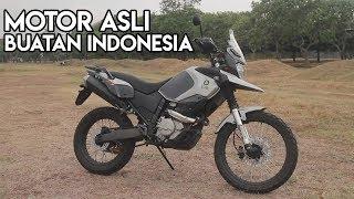 Video DIKIRA BUATAN ASING, 5 MERK MOTOR INI TERNYATA ASLI BUATAN INDONESIA MP3, 3GP, MP4, WEBM, AVI, FLV Juni 2019