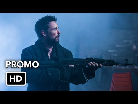 Falling Skies - Episode 5.02 - Hunger Pains - Promo