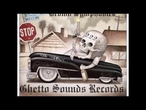 Mas diablos que santos - Little Mafia Ft Yersh & Chino Brown