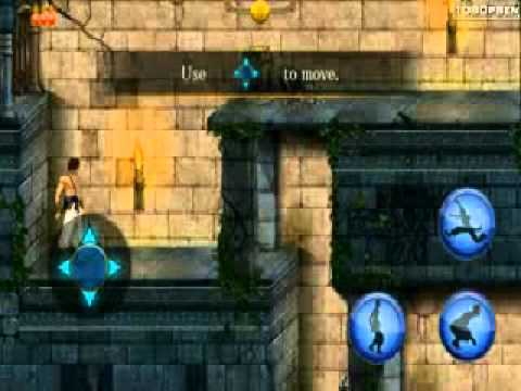 prince of persia classic android apk download